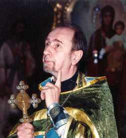 Fr. Vladimir Zalipsy