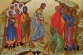 """Pascha is People's Passage from Sin to Righteousness Through the Death and…"