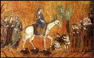 Palm Sunday: Victory of the Heart