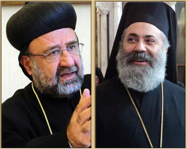 Joint Statement on the Second Anniversary of the Kidnapping of Archbishops Paul and John