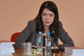 """Elena Zhosul: The Orthodox Church must respond to the challenges of """"information overload"""""""