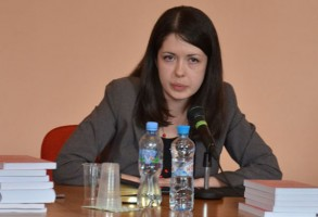 Elena Zhosul: The Orthodox Church must…