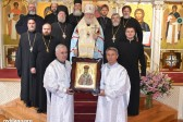 Celebrations of the 100th Anniversary of the Repose of St Raphael of Brooklyn