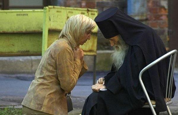 Can a Spiritual Father Make a Mistake? — Interview with Archpriest Aleksey Uminsky