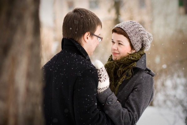 Dating non-Orthodox Christians