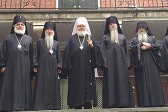 A Regular Session of the Synod of Bishops of the Russian Orthodox Church Outside of Russia Begins in the Synodal Residence in New York