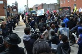 Freddie Gray: Baltimore's Orthodox Churches Release Statement