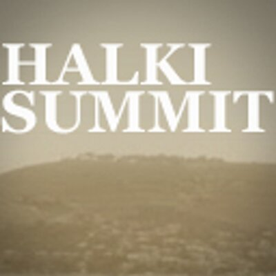 Halki Summit II
