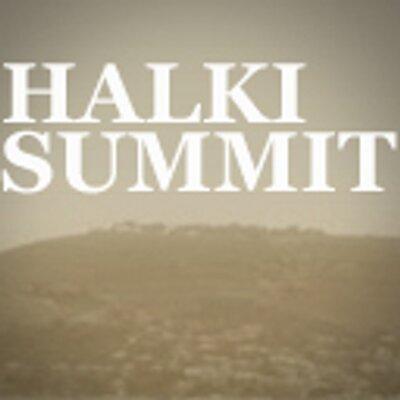Halki Summit II