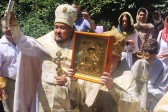 70th anniversary of St. Nicholas's cathedral celebrated in Iranian capital