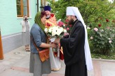 Metropolitan Hilarion of Volokolamsk completes his visit to China