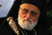 Melkite Catholic Patriarch Gregory III: The EU Should Side with Damascus