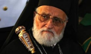 Melkite Catholic Patriarch Gregory III: The…
