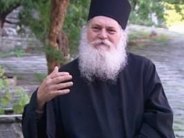 Elder Ephraim of Vatopedi: The Internet…
