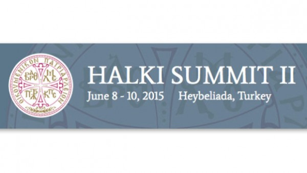 "Halki Summit II to focus on ""Theology, Ecology, and the Word,"" June 8-10"