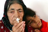 Summit calls for a police force to defend the Middle East's Christians