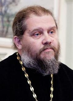 Archpriest Andrei Lorgus