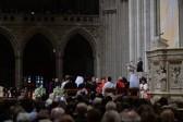 Metropolitan Joseph Participates in Commemoration of the Armenian Genocide