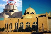 Islamic militants announce plan to transform Mosul church into mosque