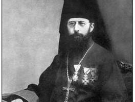 Holy Missionary Sebastian (Dabovich) of Jackson:…