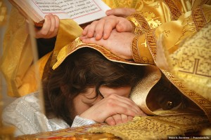 Letter to a Newly Ordained Priest