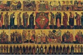 On Taking Up the Cross and Confessing Christ in Contemporary Culture: Homily for the Sunday of All Saints in the Orthodox Church
