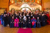 Thirty-one students graduate from St. Vladimir's Seminary