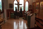 Kodiak's Holy Resurrection Cathedral vandalized
