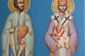 Serbian Orthodox Church glorifies two North Americans