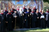 St. Tikhon's Seminary holds 73rd Commencement Exercises