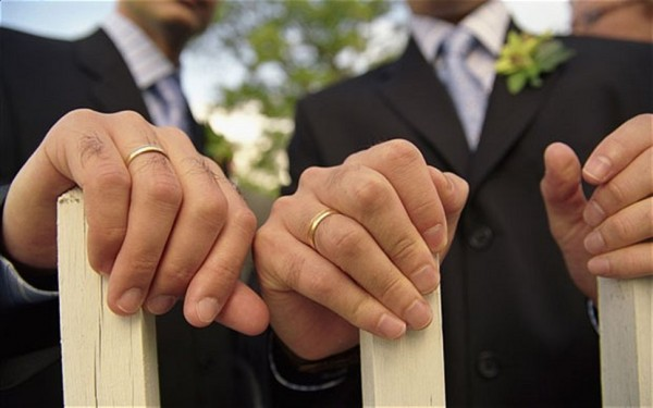How Does the Legalization of Same-sex Marriage Affect the Church?