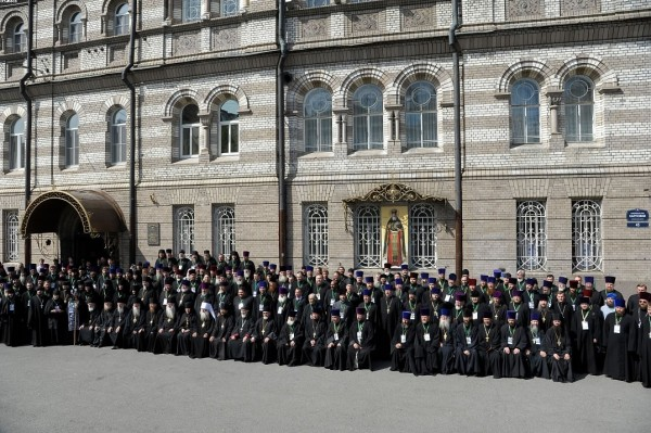 Celebrations of the 25 th Anniversary of the Canonization of St John of Kronstadt Begin in Russia's Northern Capital