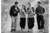 Teens, Sunday School, and Maturity