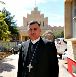 Among the Ruins of Iraq, Christians' Faith Burns Brightly