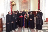 Coptic Orthodox Church tightens control of monastic life