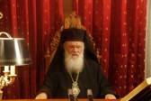 Archbishop Ieronymos: 'Migrants Leave Their Homelands Due to Western World's Actions'