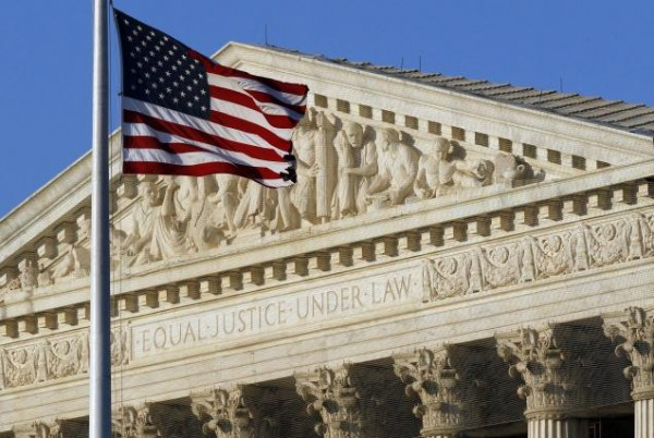 US Supreme Court rules all states must recognize same-sex marriage