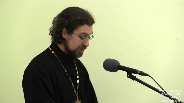 Fr. Sergei Sveshnikov
