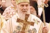 Serbian Patriarch Irinej Arrives in Canada