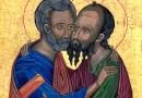 Saints Peter & Paul: Examples of Reconciliation