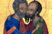 Saints Peter & Paul: Examples of Reconciliation