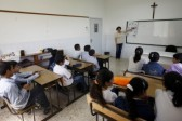 Israel cuts funding for Christian schools