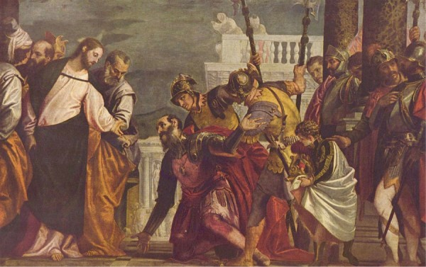 Obedience and Faith – A lesson from the Centurion