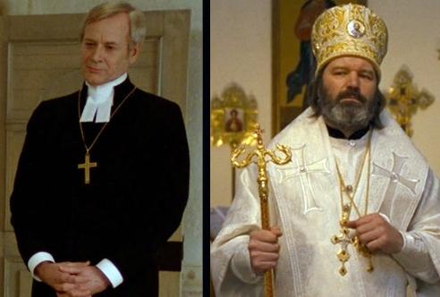 Bishops and Leviathans