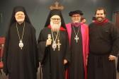 Patriarch John X Stresses Unity, Peace, at St. Vladimir's Convocation
