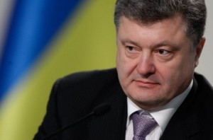 Ukrainian president calls for single national…