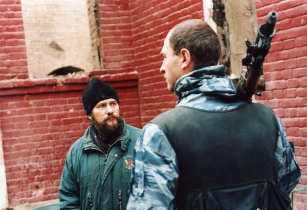 """Can You Imagine? We Will Be Martyrs!.."""