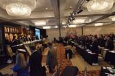 AAC delegates adopt Statute revision in 473-15 vote