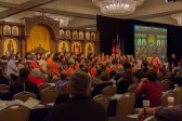 "Youth share their ""Dream for the Church"" at closing AAC Plenary Session"