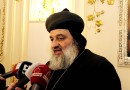 Syriac Orthodox Patriarch Calls on Youth to Defend Their Lands in Syria